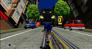 Sonic Adventure 2 Screenshots