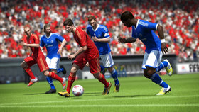 FIFA Soccer 13 Screenshot from Shacknews