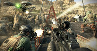Call of Duty: Black Ops 2 most-played Xbox 360 game in 2012