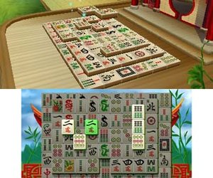 3D MahJongg Files