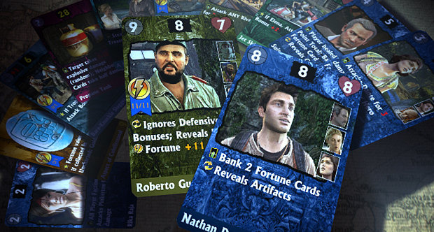 Uncharted: Fight for Fortune topstory