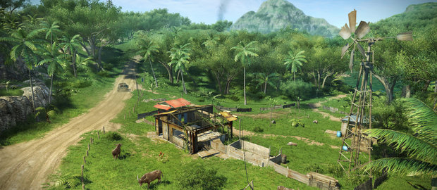 Far Cry 3 News