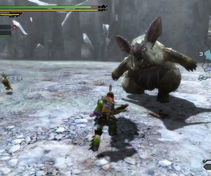 Monster Hunter 3 Ultimate Videos