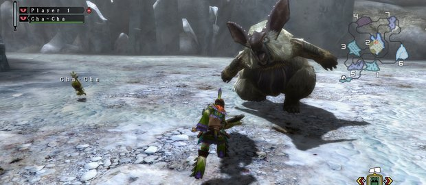 Monster Hunter 3 Ultimate News