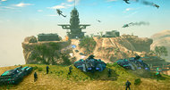 PlanetSide 2 'implants' scrapped over pay-to-win fears