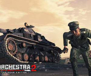 Red Orchestra 2: Heroes of Stalingrad Chat