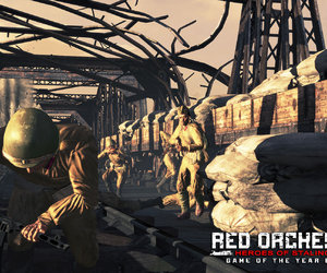 Red Orchestra 2: Heroes of Stalingrad Files