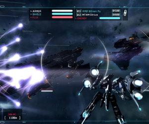 Strike Suit Zero Files