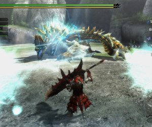 Monster Hunter 3 Ultimate Videos