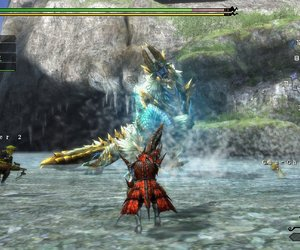 Monster Hunter 3 Ultimate Files