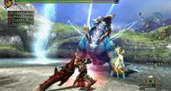 Monster Hunter 3 Ultimate coming March 19, demo in February