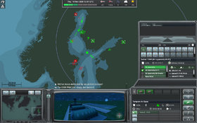 Naval War: Arctic Circle - Operation Tarnhelm Screenshot from Shacknews