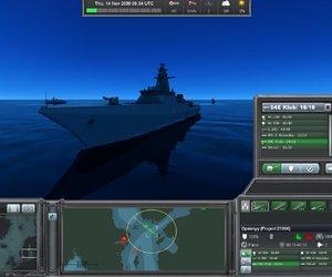 Naval War: Arctic Circle - Operation Tarnheim Files