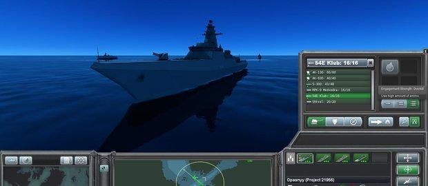 Naval War: Arctic Circle - Operation Tarnheim News