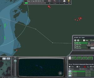 Naval War: Arctic Circle - Operation Tarnheim Screenshots