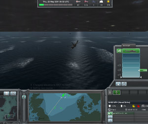 Naval War: Arctic Circle - Operation Tarnheim Screenshots