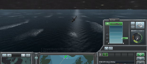 Naval War: Arctic Circle - Operation Tarnheim News