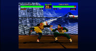 Virtua Fighter 2 XBLA & PSN screenshots