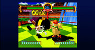Sonic the Fighters XBLA & PSN screenshots