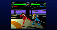Fighting Vipers XBLA & PSN screenshots
