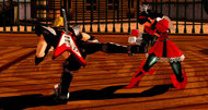 Fighting Vipers, Sonic the Fighters, Virtua Fighter 2 coming to XBLA and PSN