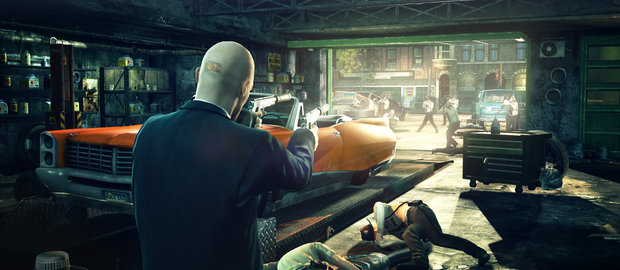 Hitman: Absolution News