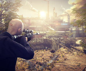 Hitman: Absolution Screenshots