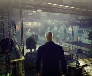Hitman: Absolution Files