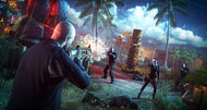 Hitman Absolution and Machinarium join PlayStation Plus in August