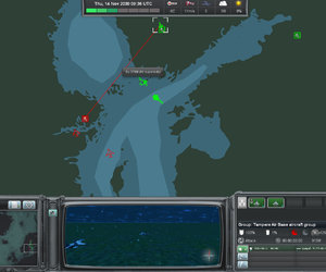 Naval War: Arctic Circle - Operation Tarnheim Chat