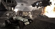 Dust 514 shows off its vehicles
