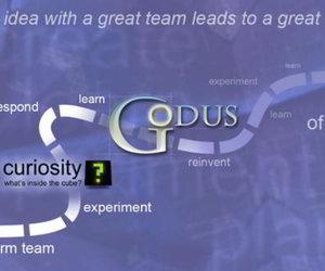 Project Godus Files