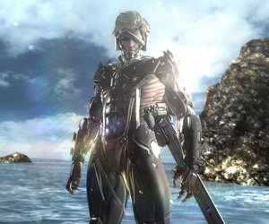 Metal Gear Rising: Revengeance Screenshots