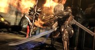 Metal Gear Rising: Revengeance demo coming January