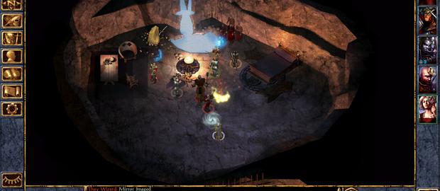 Baldur's Gate: Enhanced Edition News