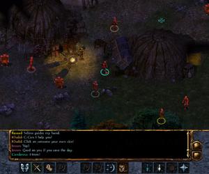 Baldur's Gate: Enhanced Edition Files