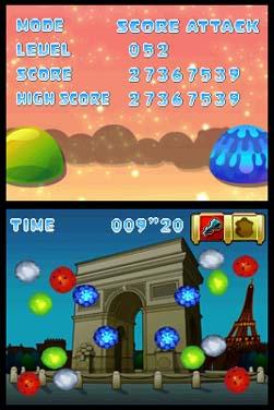 Invasion of the Alien Blobs! Screenshots