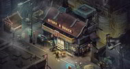 Shadowrun Returns delayed by large feature list