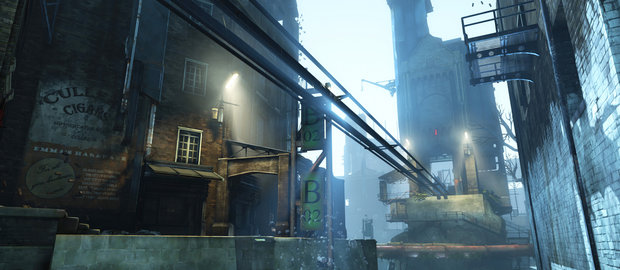 Dishonored Dunwall City Trials images