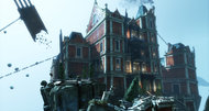 Dishonored's Dunwall City Trials DLC coming December 11