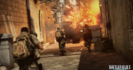 Battlefield 3 trailer shows off 'End Game'