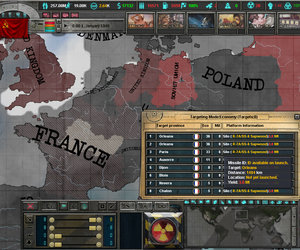 East vs. West: A Hearts of Iron Game Files
