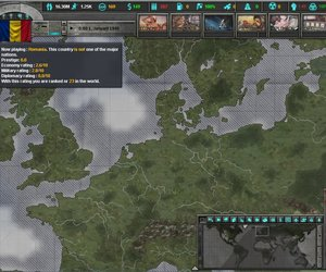 East vs. West: A Hearts of Iron Game Chat