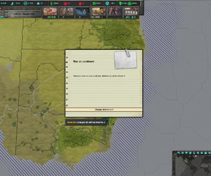 East vs. West: A Hearts of Iron Game Screenshots