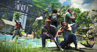 Far Cry 3 trailer details co-op campaign