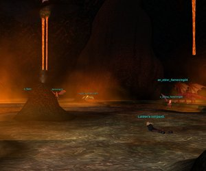 EverQuest Chat