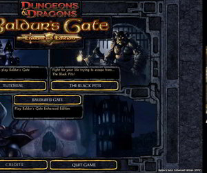 Baldur's Gate: Enhanced Edition Screenshots