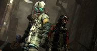 Dead Space 3 uses Kinect for co-op commands