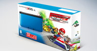 Nintendo announces 3DS XL holiday bundle with Mario Kart 7