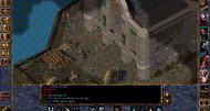 Baldur's Gate Enhanced Edition screens